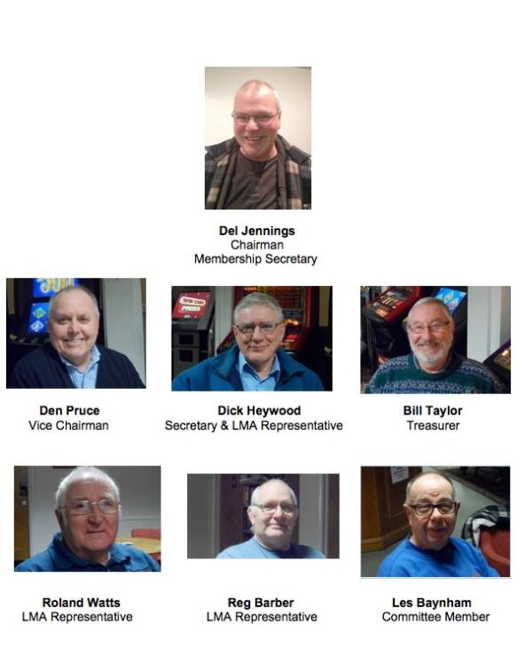 SRFC Committee 2017